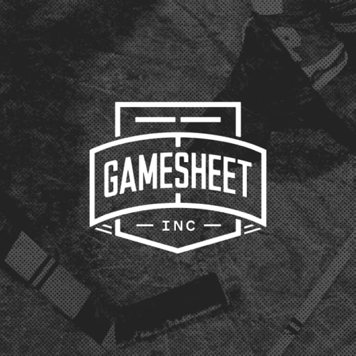 Gamesheet